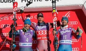 Men's Downhill – Bormio 2017
