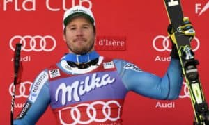 Men's Alpine Skiing – 2017/18 Season Preview