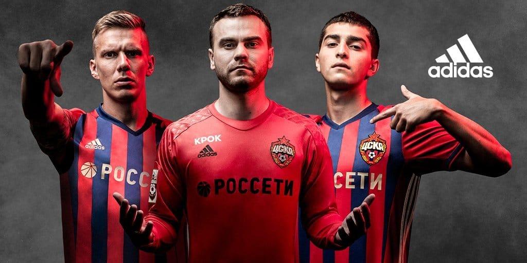 CSKA Moscow v Tottenham