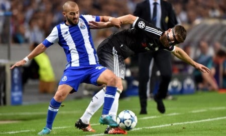 Club Brugge v Porto