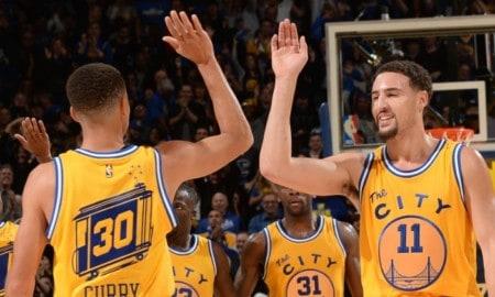 NBA 2016-17 Season Preview - Pacific Division
