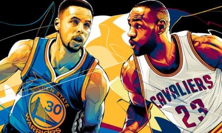 NBA 2016-17 Season Preview
