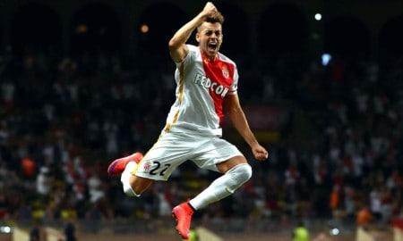 Monaco v Tottenham