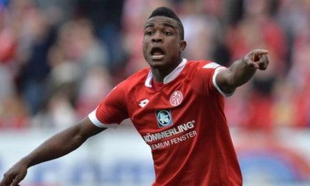 Mainz 05 v Hamburger SV