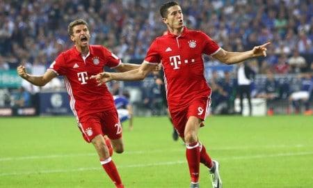 Bayern Munich v Arsenal - Champions League