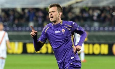 AC Milan v Fiorentina - Serie A