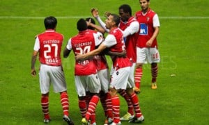 Ferreira v Braga - Primeira LigaFerreira v Braga - Primeira Liga