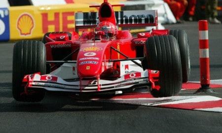 Formula 1 – Bahrain Grand Prix 2017