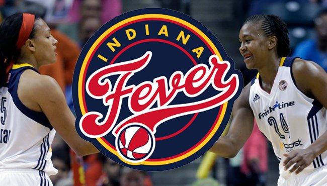 Indiana Fever v Washington Mystics - WNBA