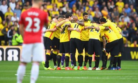 Watford v Brighton - Premier League