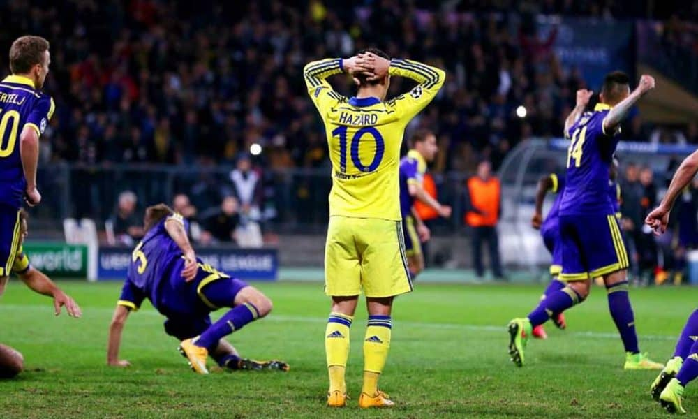Maribor v Spartak Moscow - Champions League