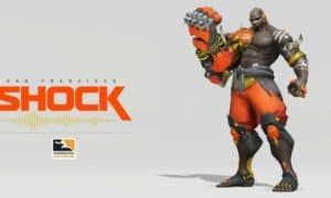 Florida Mayhem v San Francisco Shock - Overwatch League