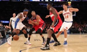 New York Knicks v Indiana Pacers - NBA Betting preview and prediction