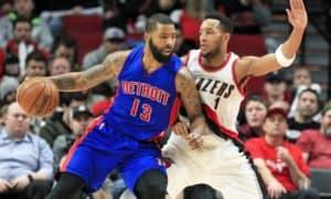 New York Knicks v Detroit Pistons - NBA Betting Preview