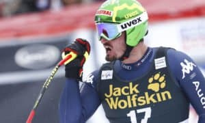 Men's Downhill – Lake Louise 2017