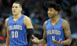 Orlando Magic v New York Knicks - NBA
