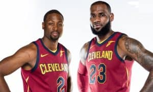 Cleveland Cavaliers v Milwaukee Bucks - NBA betting preview and prediction