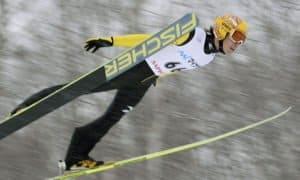 Ski Jumping Ruka 2017 - Team Event