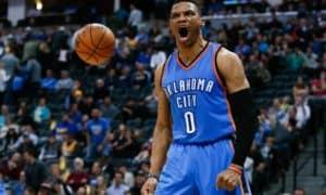 Oklahoma City Thunder v New York Knicks - NBA Betting preview