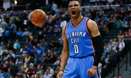 Oklahoma City Thunder v New York Knicks - NBA Betting preview