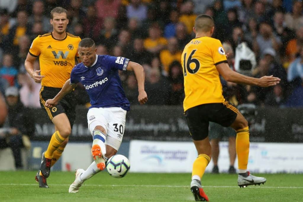 Everton v Wolverhampton - Premier League Betting Preview and Prediction