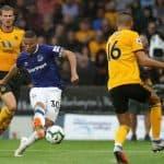 Everton v Wolverhampton – Premier League