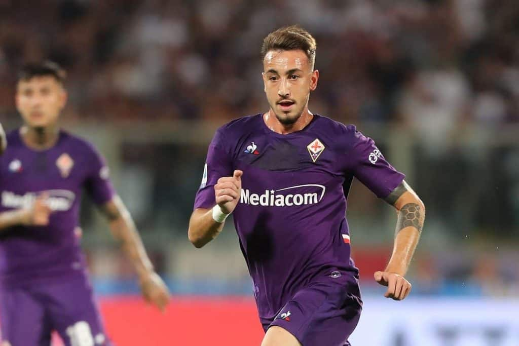 Genoa v Fiorentina - Serie A Betting Preview and Prediction
