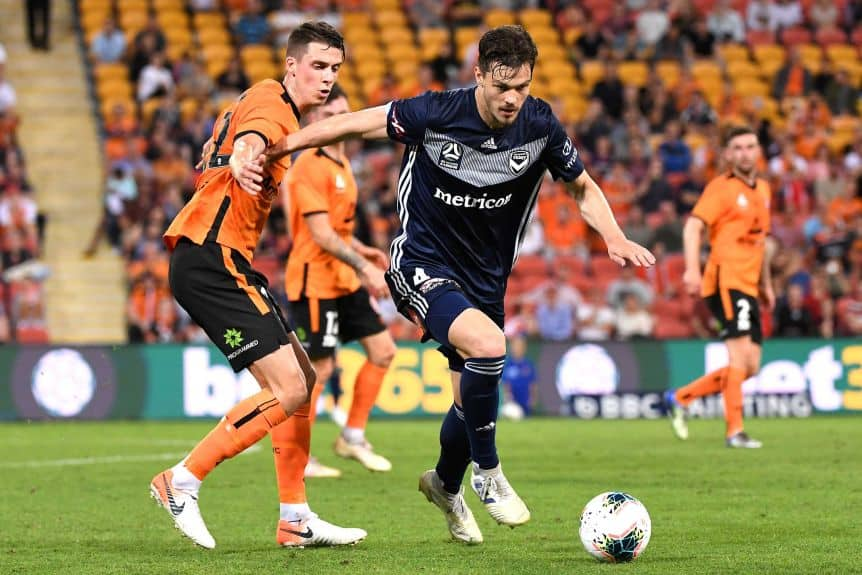 Brisbane Roar vs Melbourne Victory - A-League Betting Preview and Prediction