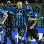 Juventus v Atalanta – Serie A