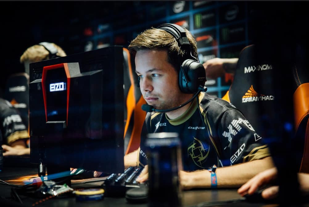 ENCE v fnatic – ESL One: Road to Rio - Europe Betting Preview and Prediction