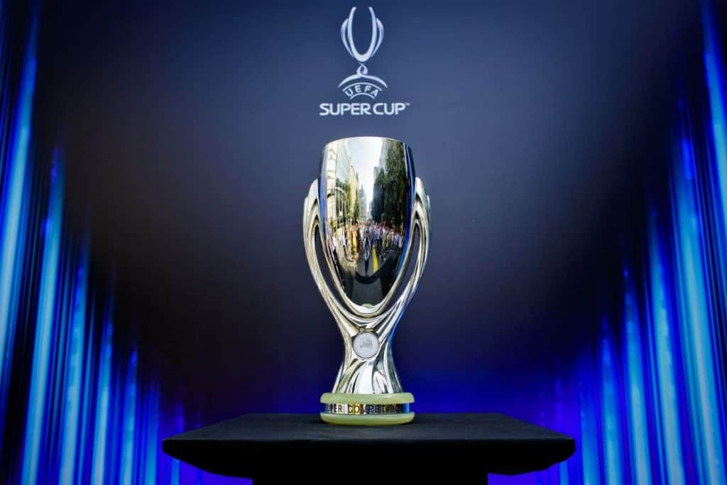 Liverpool v Chelsea - UEFA Super Cup Betting Preview and Prediction