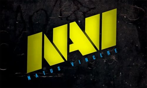 Natus Vincere v Luminosity