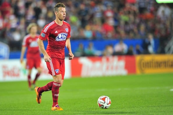 FC Dallas v Sporting Kansas City