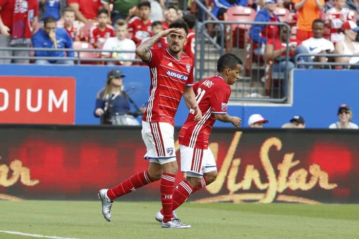 FC Dallas v Houston Dynamo