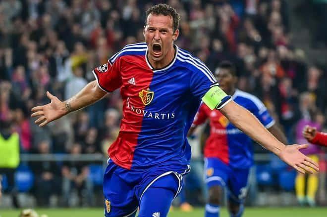 Basel v Ludogorets