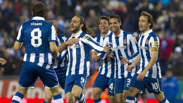 Espanyol v Celta Vigo