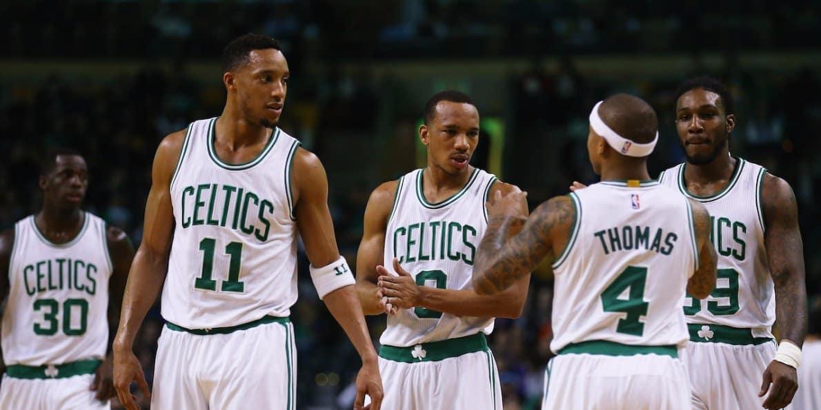NBA 2016-17 Season Preview - Atlantic Division