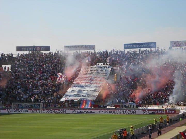 Bologna v Atalanta