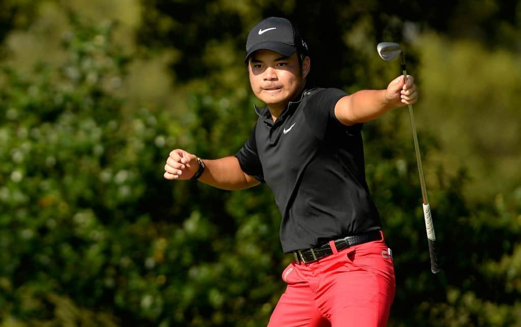 Hong Kong Open 2016 - Golf Betting Preview