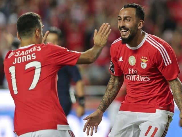 Benfica v Sporting - Primeira Liga
