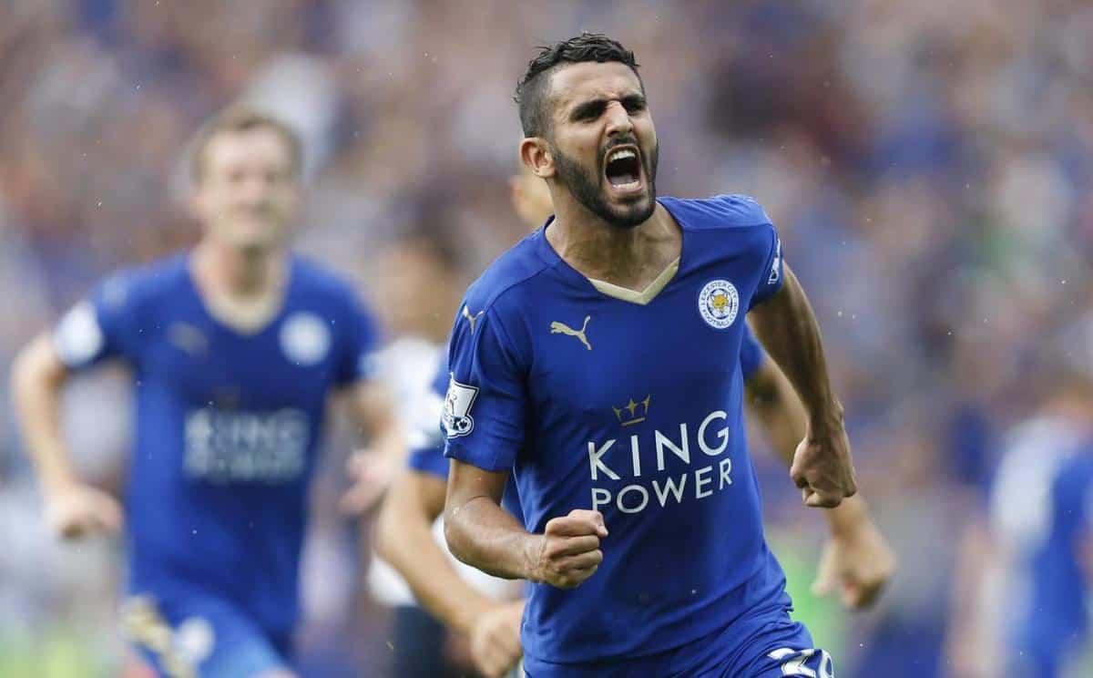 Leicester v Everton - Premier League