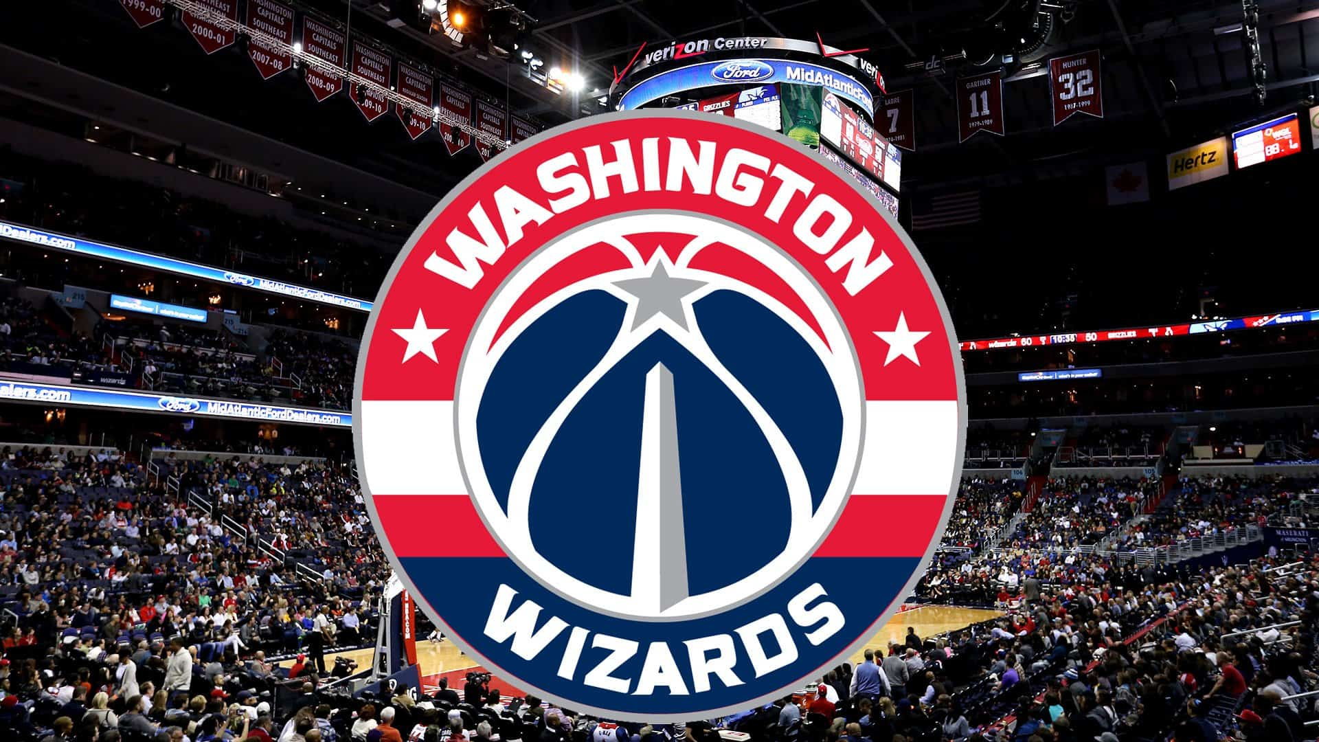 Washington Wizards v Indiana Pacers
