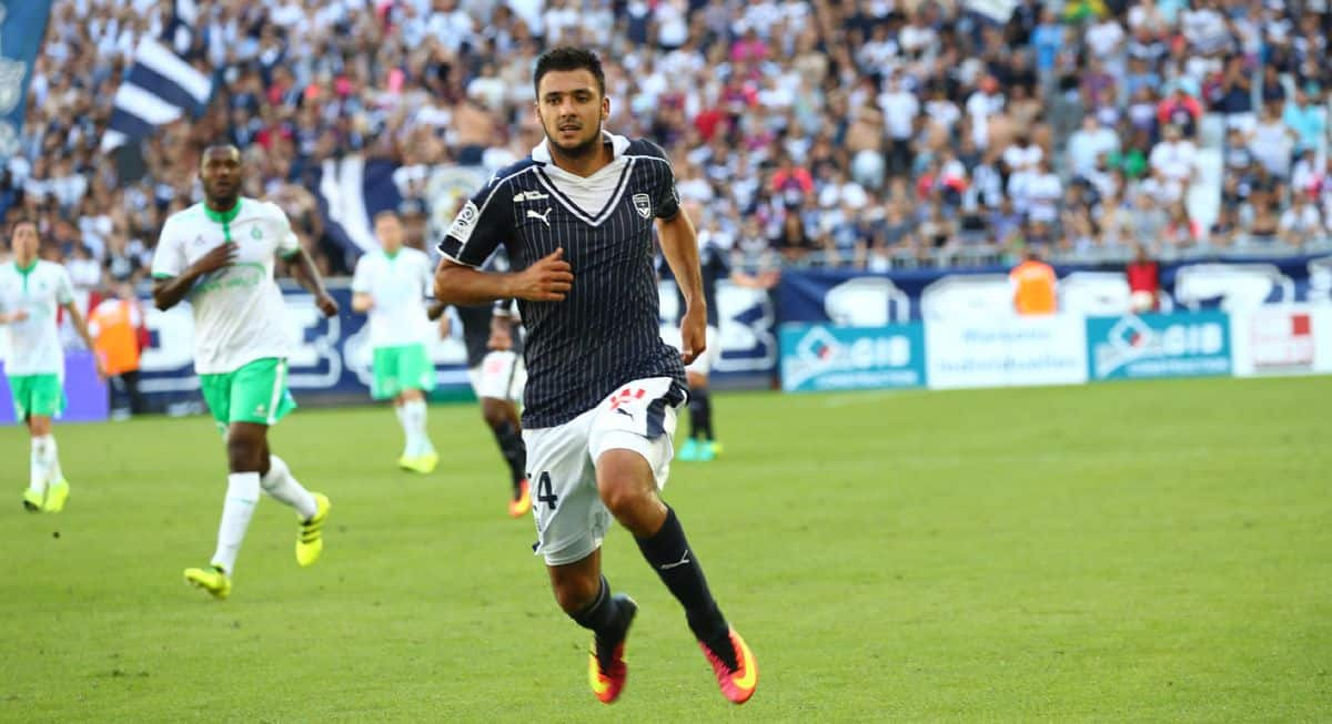 Angers v Bordeaux - France Ligue One