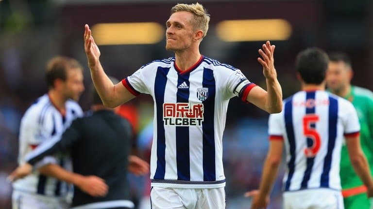 Middlesbrough v West Brom - Premier League