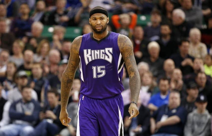 Indiana Pacers v Sacramento Kings - NBA