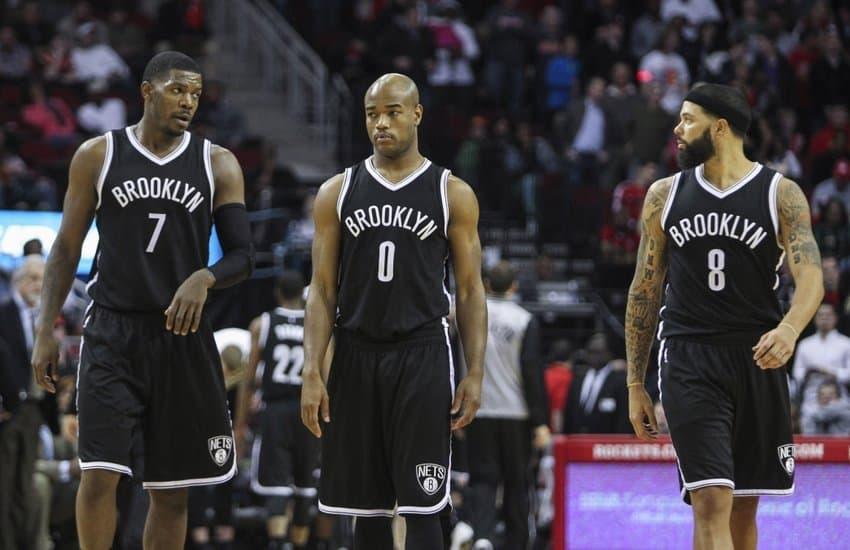 Minnesota Timberwolves v Brooklyn Nets - NBA