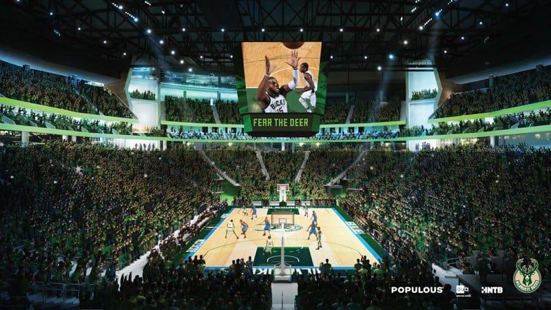 Milwaukee Bucks v Miami Heat - NBA