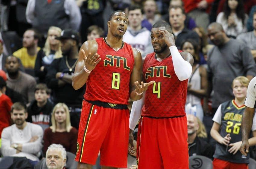 Sacramento Kings v Atlanta Hawks - NBA