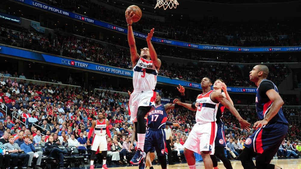 Washington Wizards v Oklahoma City Thunder - NBA