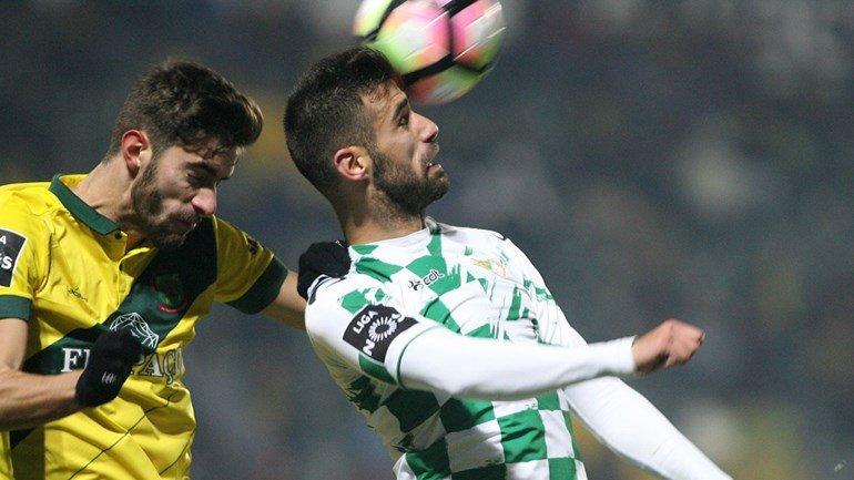 Moreirense v Feirense - Primeira Liga